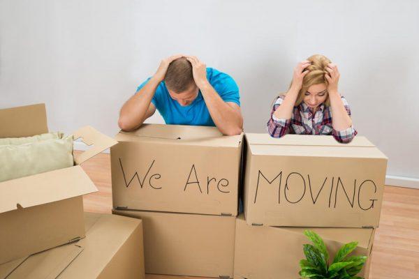 Movers In Richmond VA